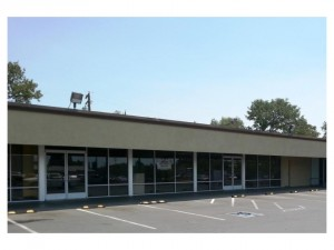 Store Front for Lease